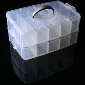 Tároló doboz.
