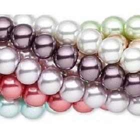 Shell pearl gyöngy.