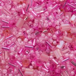 Preciosa rózsaszín mix. 10g/csomag. Mindig akcióban!
