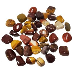 Mokait ásvány marokkő.