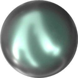 Swarovski gyöngy. 10mm. IridescentTahitian Look Pearl (2004) Mindig akcióban!