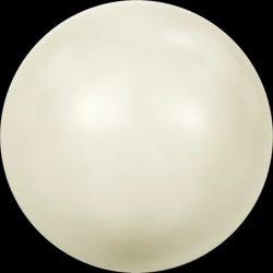 Swarovski gyöngy. 8mm. Ivory Pearl (001 708) Mindig akcióban!