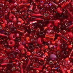 Preciosa piros mix. 10g/csomag.