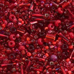 Preciosa piros mix. 10g/csomag. Mindig akcióban!
